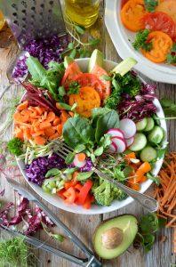 FROOPT fructe si legume online pentru salate